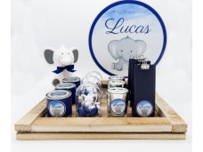 olifant Lucas compleet